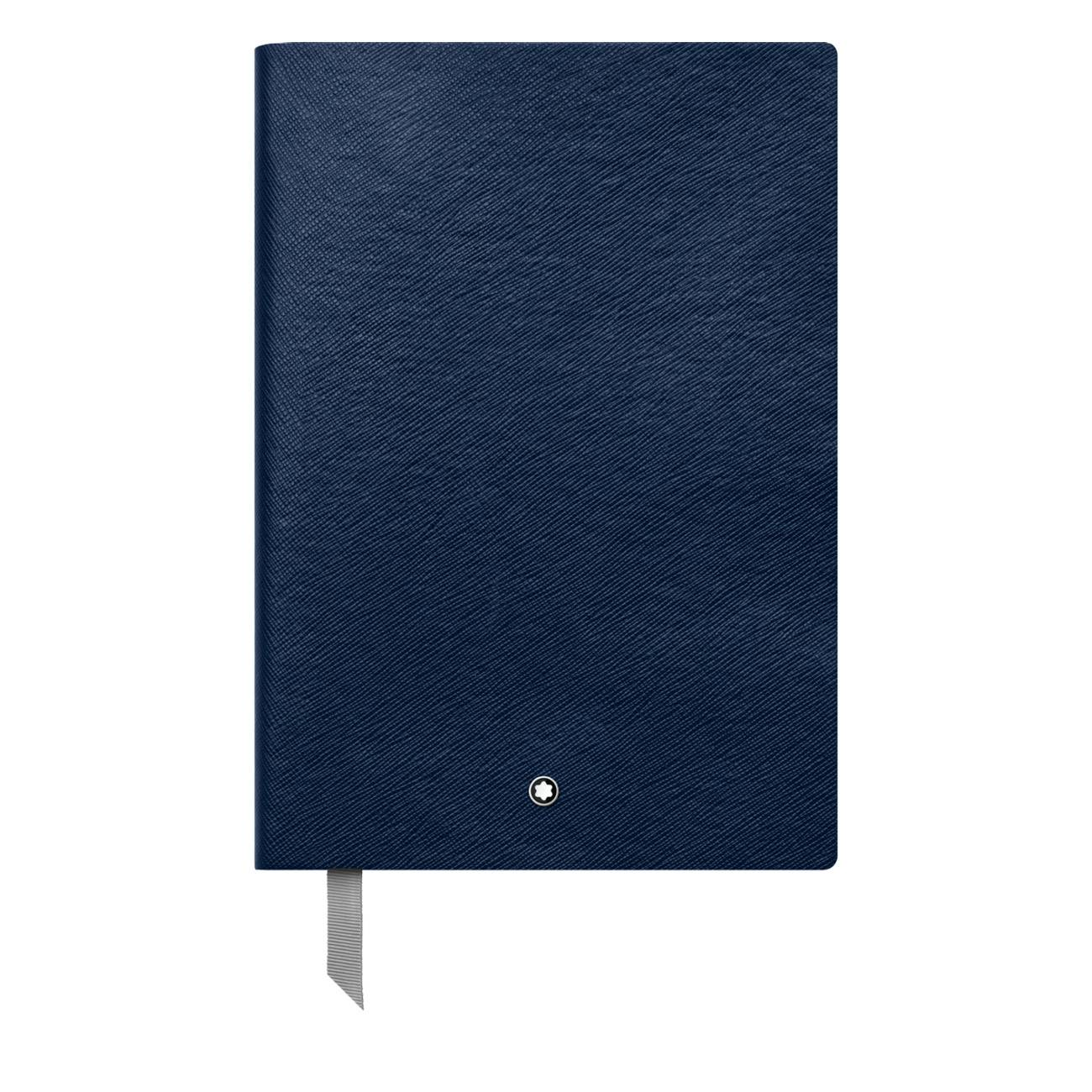 NOTEBOOK INDIGO LINED - 96 SHEETS