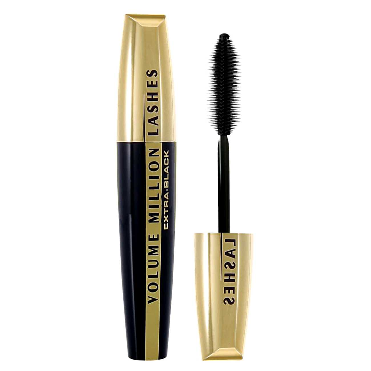 VOLUME MILLION LASHES 9 ML Extra Black 1 imagine produs