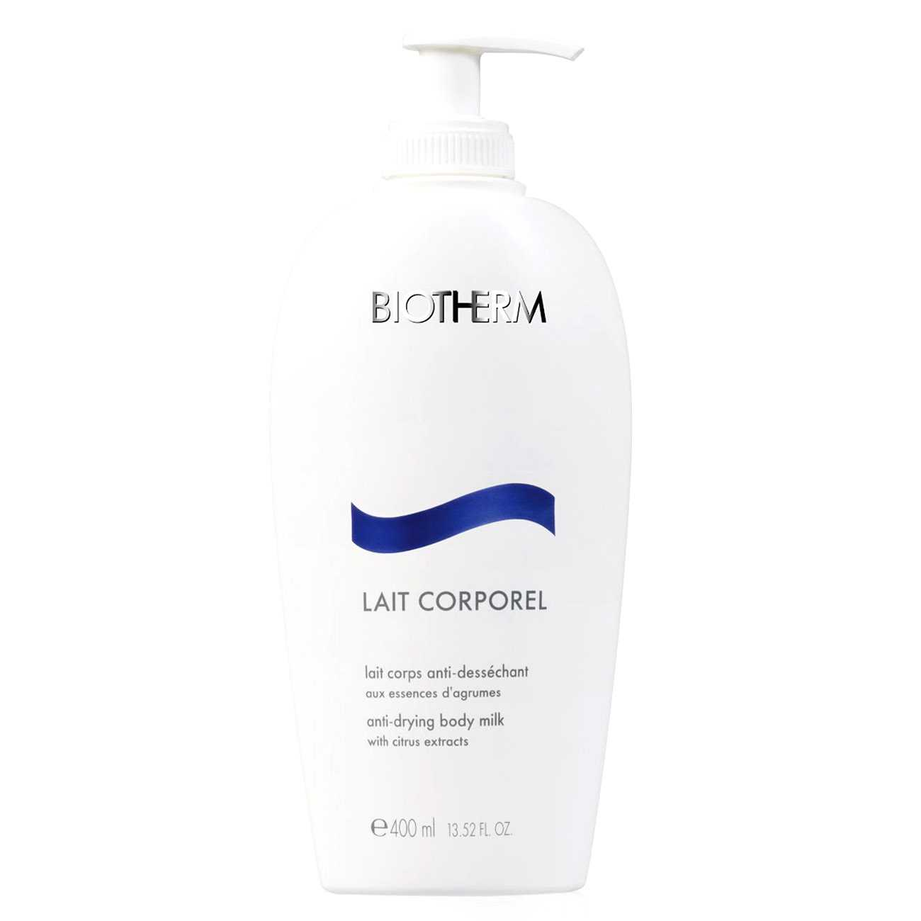 Lait Corporel 400 Ml Biotherm imagine 2021 bestvalue.eu