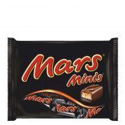 Mars MINIS 400 G Batoane