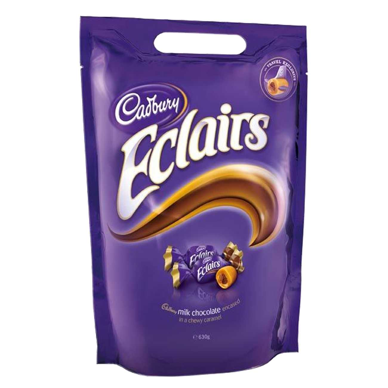 ECLAIRS POUCH 630 G