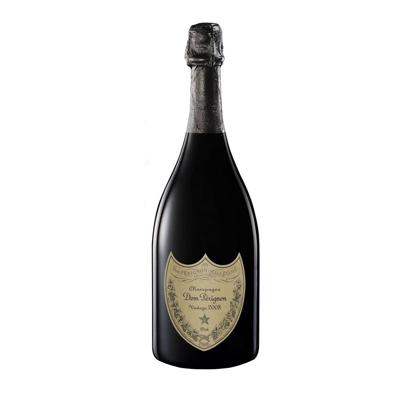 Dom Perignon 750 Ml 2009 de la Moet & Chandon
