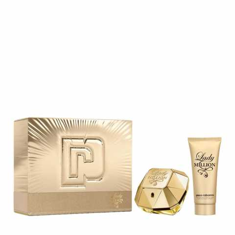 Paco Rabanne LADY MILLION SET Seturi parfumuri 180ml