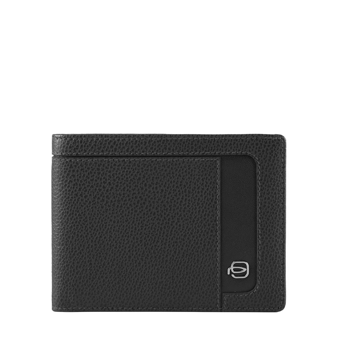 ERSE WALLET WITH FLIP UP WINDOW