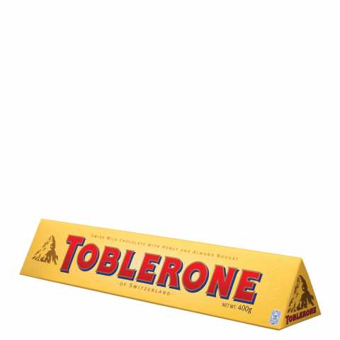 TOBLERONE GOLD 100 G Tablete