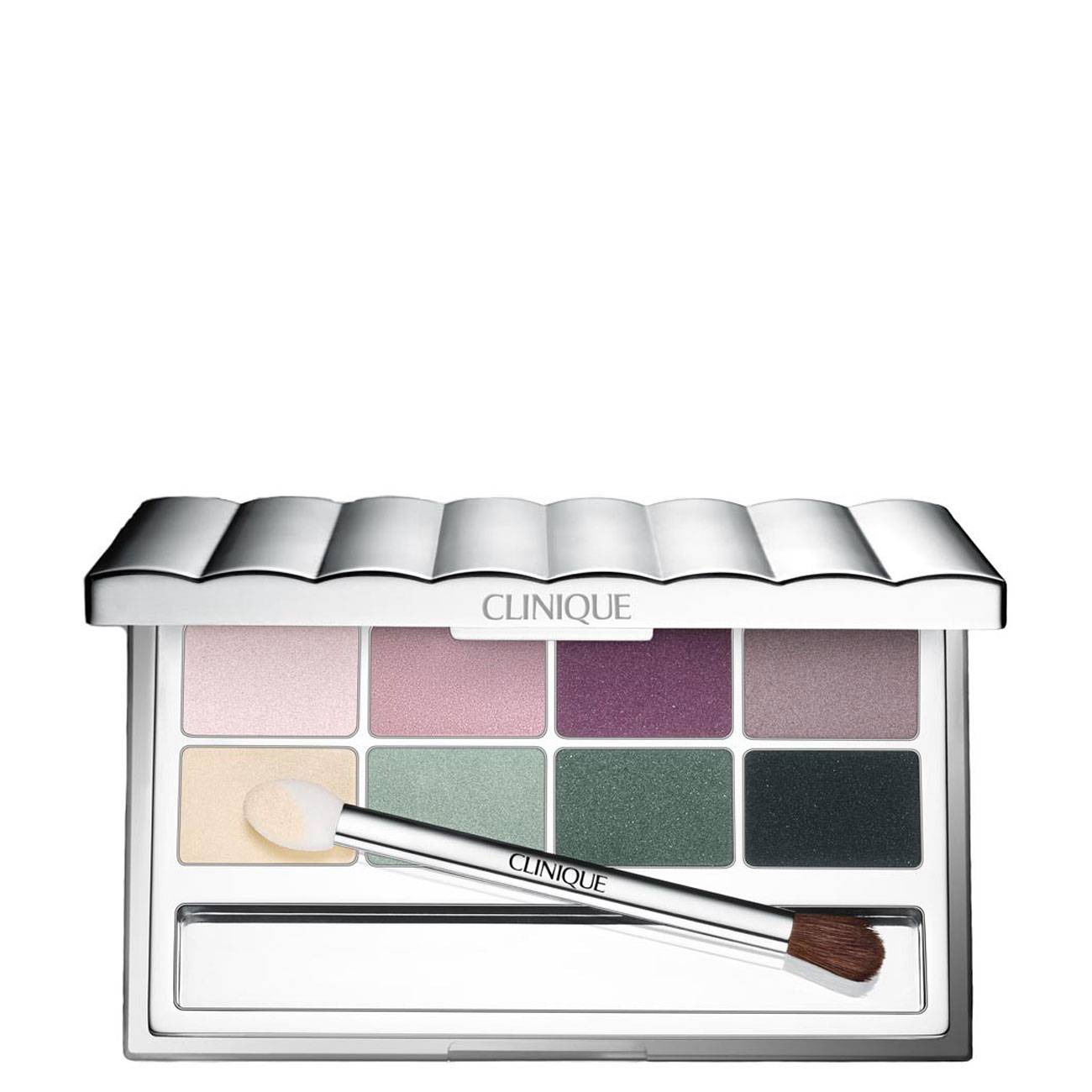 ALL ABOUT EYES MAKE-UP SET 8 G imagine produs