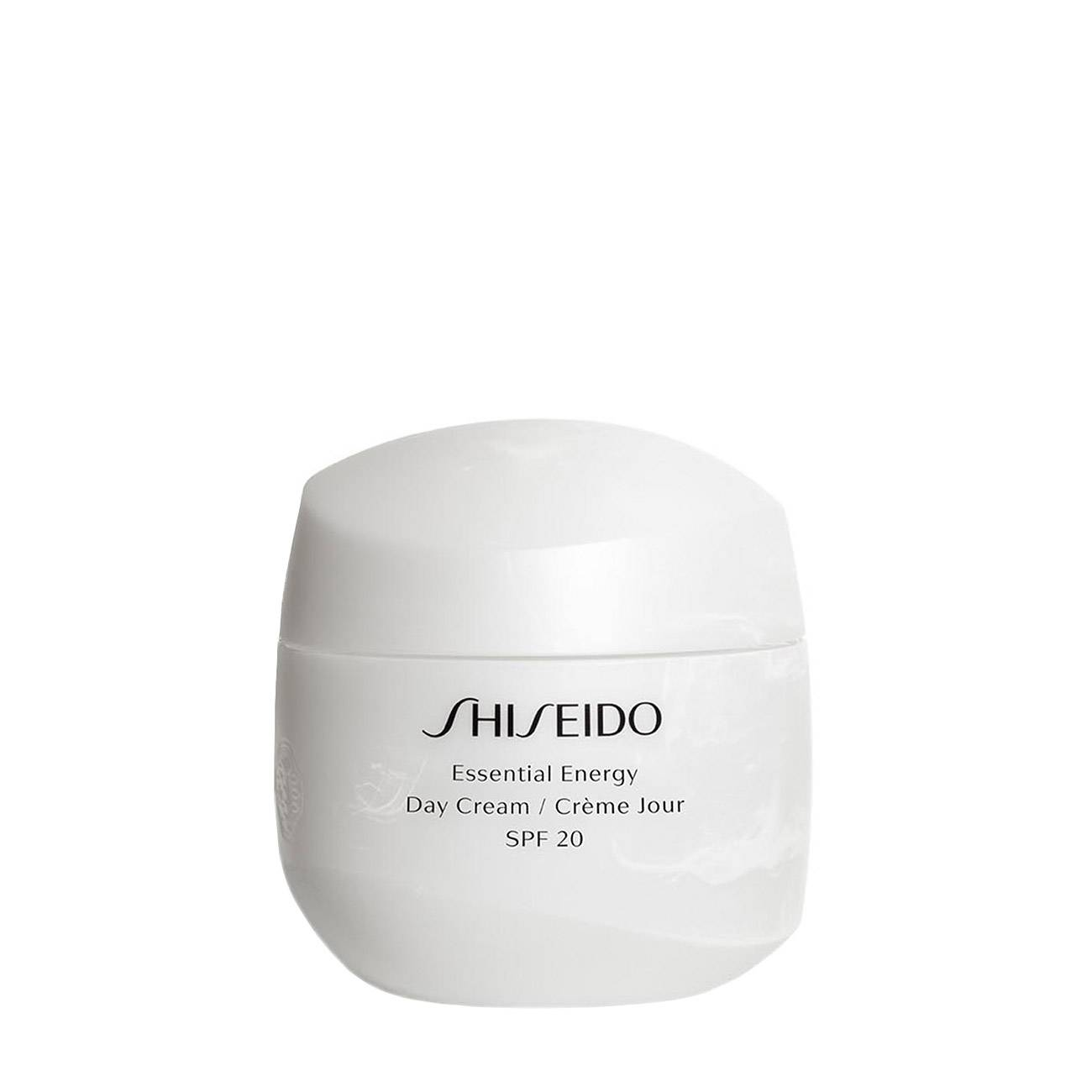 Essential Energy Day Cream 50 Ml Shiseido imagine 2021 bestvalue.eu