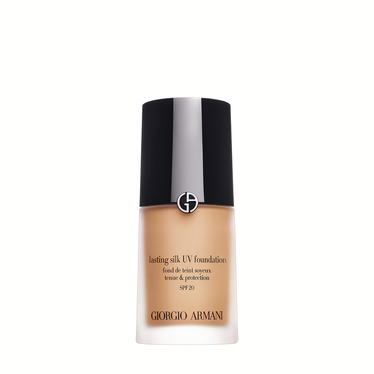 Lasting Silk Uv Foundation 7 30ml Giorgio Armani imagine 2021 bestvalue.eu