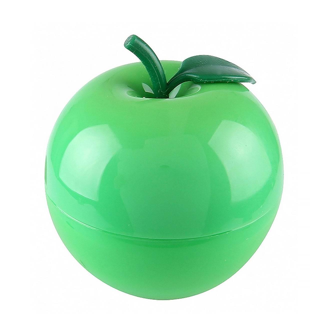 Mini Green Apple Lip Balm 7gr Tony Moly imagine 2021 bestvalue.eu