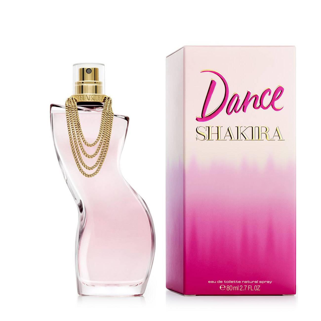 Dance Shakira 80ml