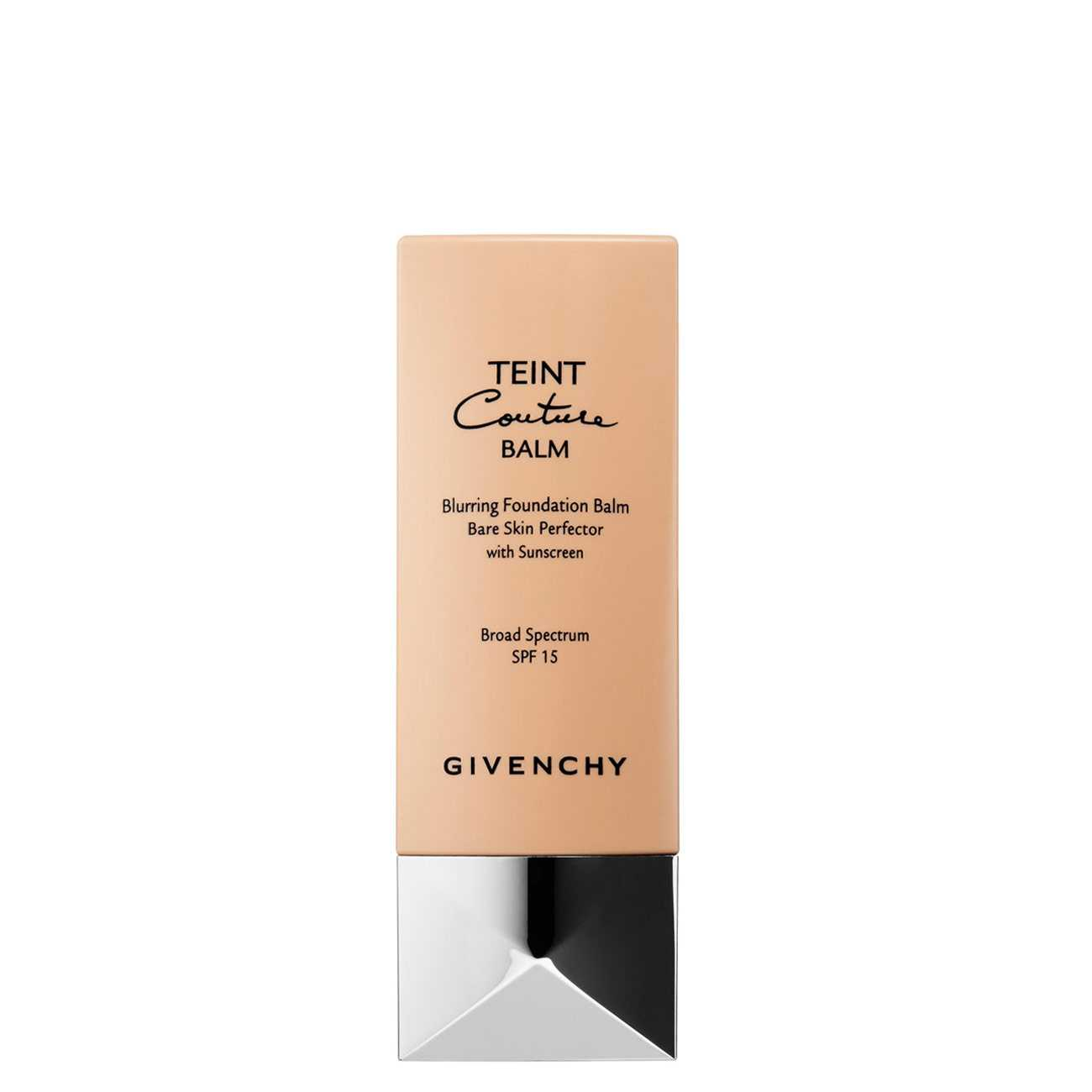 Teint Couture Balm 30 Ml Nude Ginger N7 Givenchy imagine 2021 bestvalue.eu