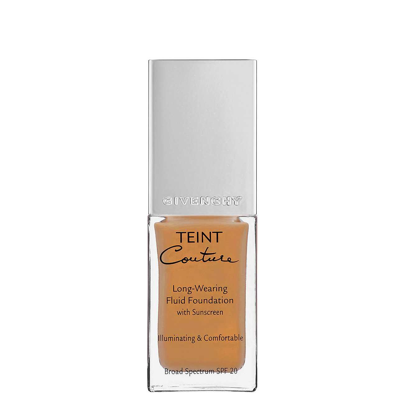 TEINT COUTURE 25 ML Elegant Ginger No 7