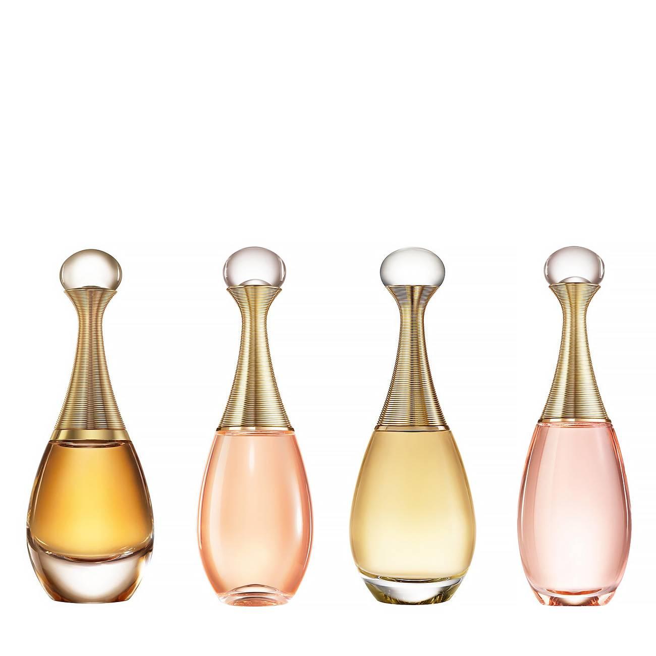 J'adore La Collection Coffret 20ml Dior imagine 2021 bestvalue.eu