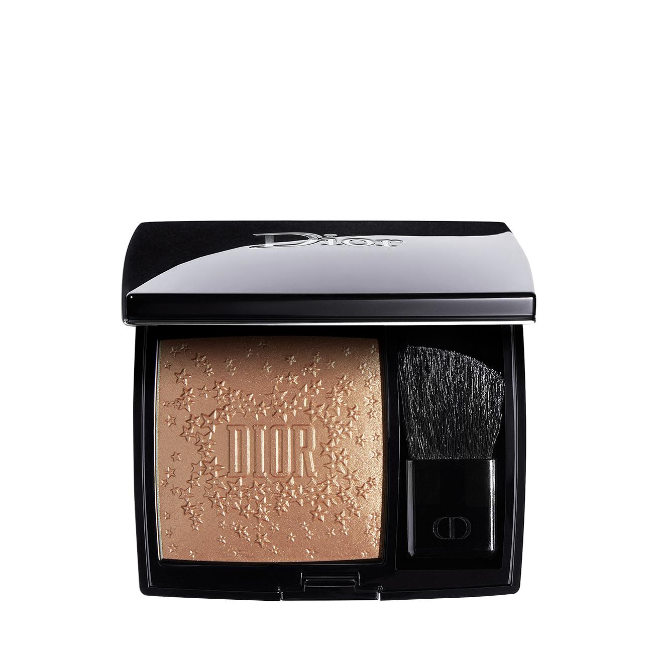 Rouge Blush 6.7gr Golden 001 Dior imagine 2021 bestvalue.eu