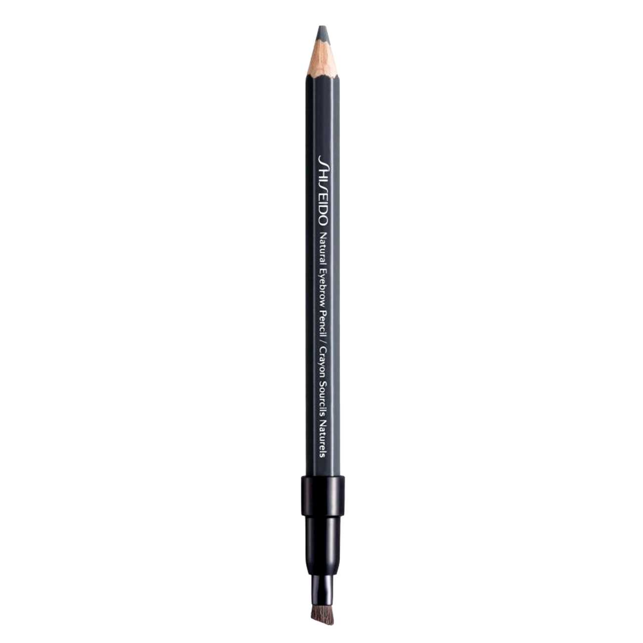 NATURAL EYEBROW PENCIL 4 G Natural Black Gy901 imagine produs