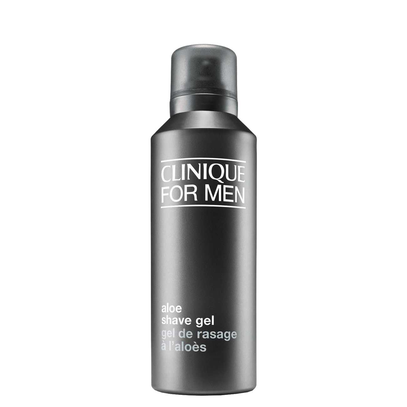 For Men Aloe Shave Gel 125 Ml imagine