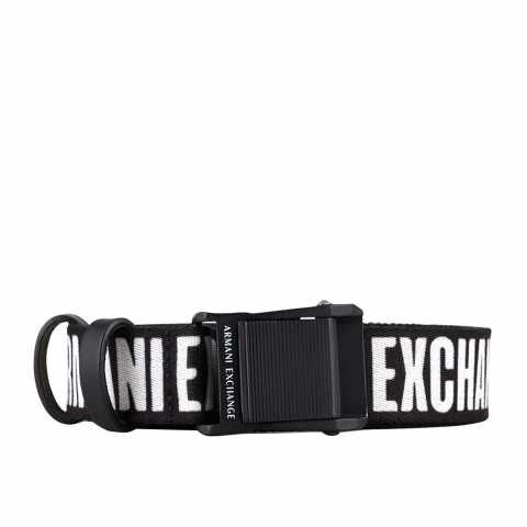 Armani Exchange BELT Curele