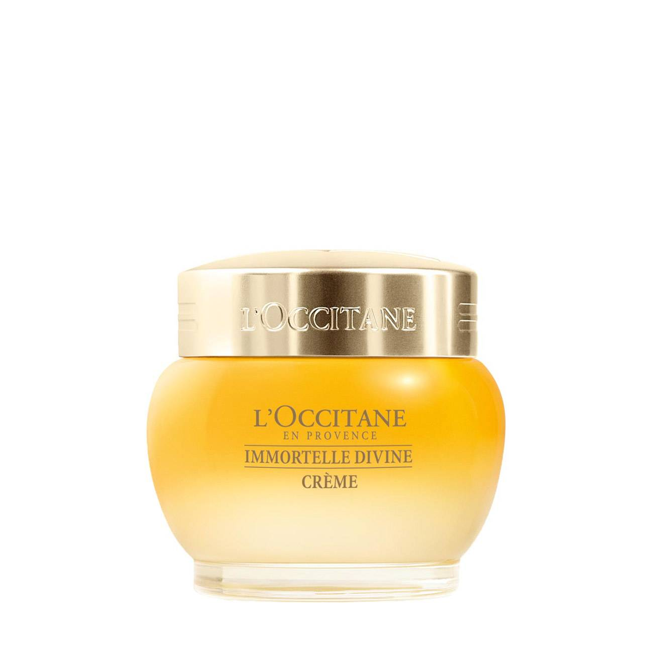 Immortelle Divine Cream 50 Ml L'occitane imagine 2021 bestvalue.eu