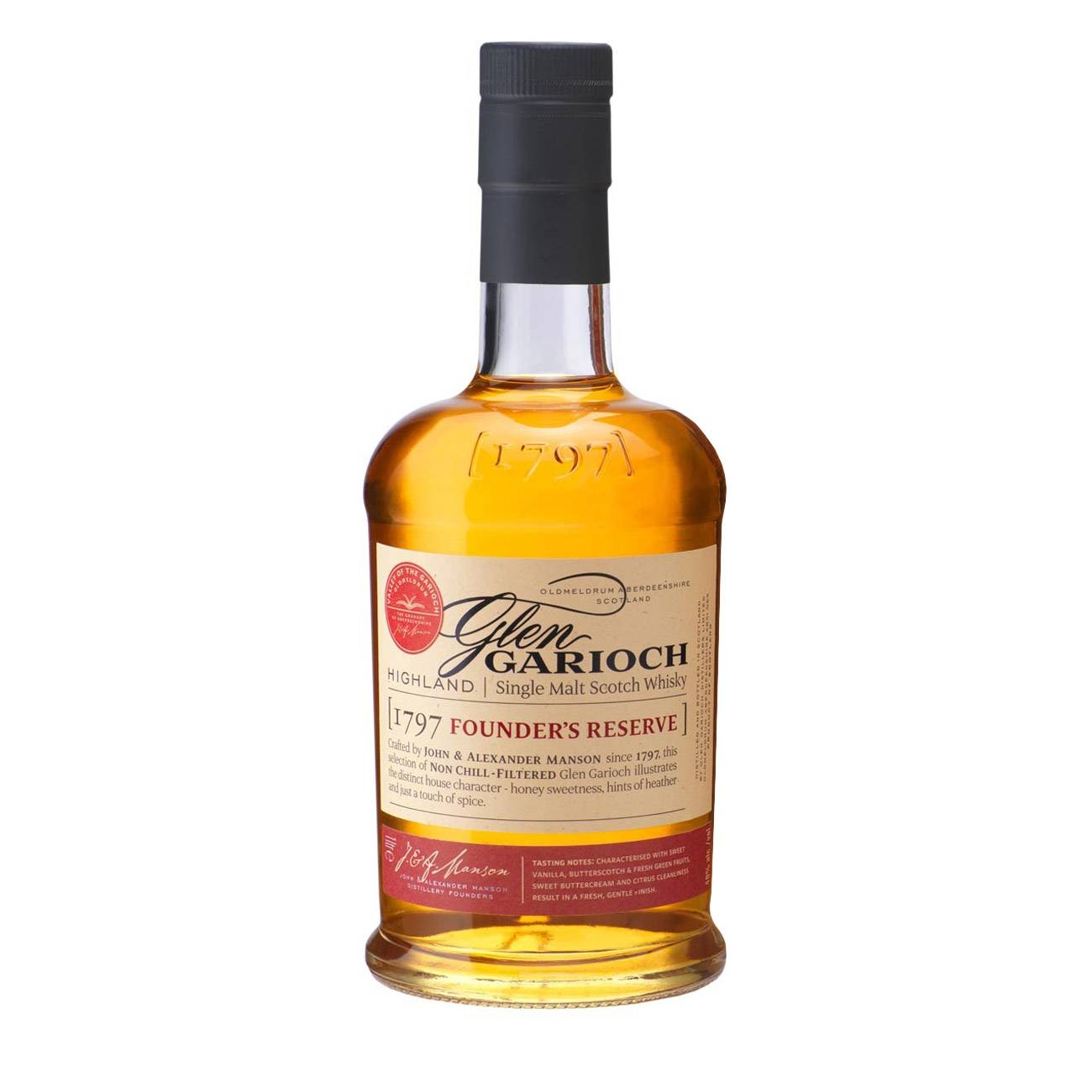 Founders Reserve Whisky 1000 Ml