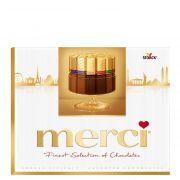 MERCI GOLD SMALL BOX 250 G Batoane