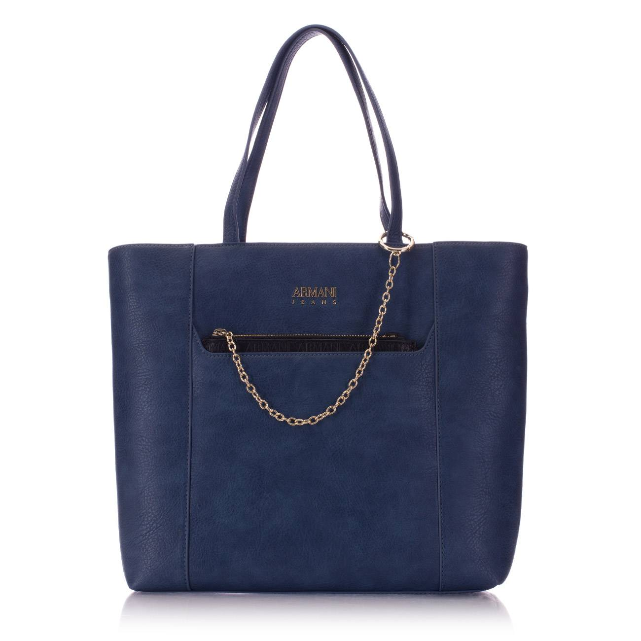 OCEAN BLUE SHOPPER