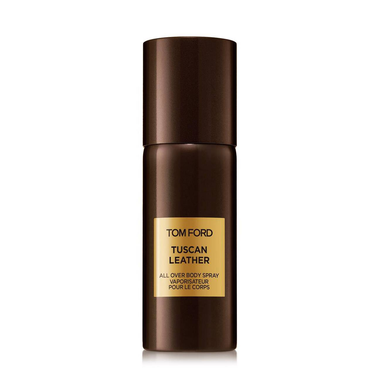 TUSCAN LEATHER ALL OVER BODY SPRAY 150 ML