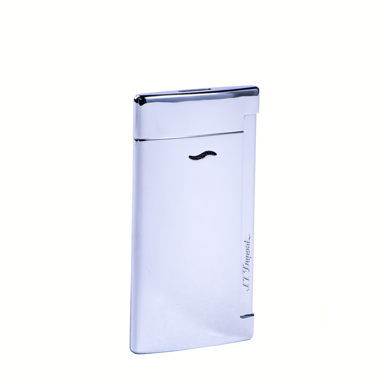 027713 FULL SHINY CHROME LIGHTER imagine produs