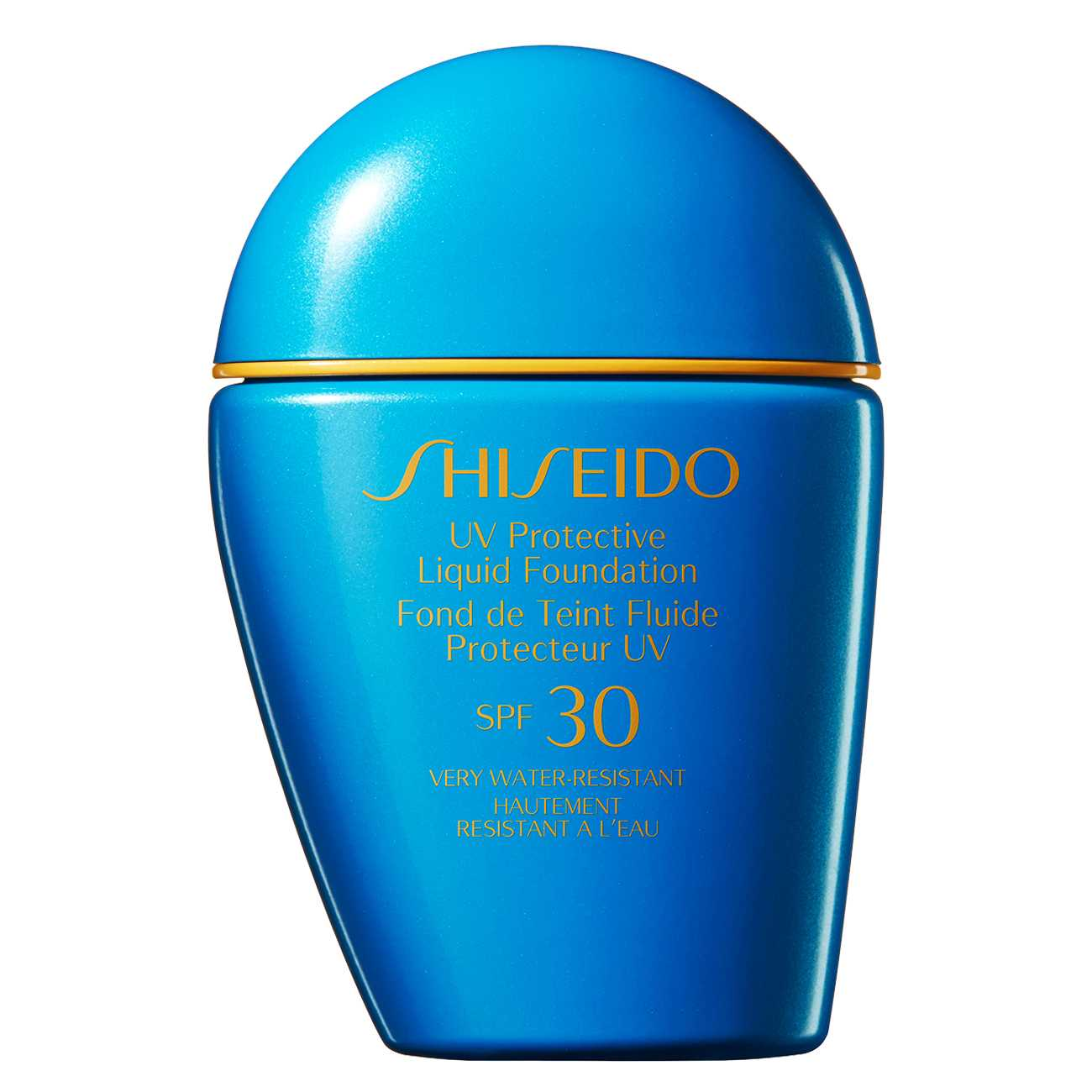 UV PROTECTIVE LIQUID FOUNDATION 30 ML
