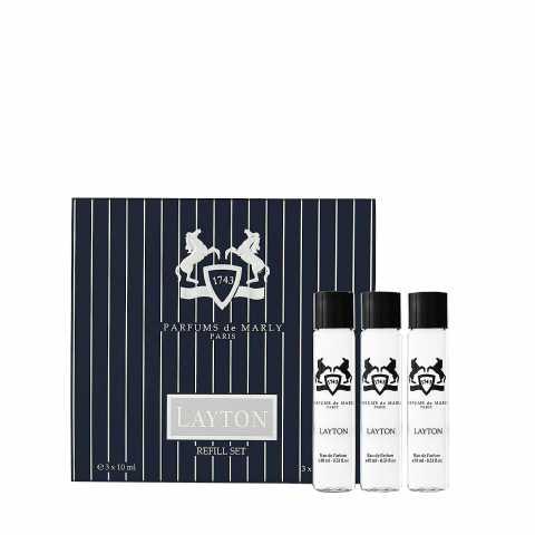Parfums de Marly LAYTON REFILL SET Apa de parfum