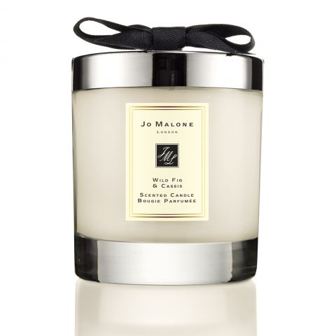 WILD FIG&CASSIS HOME CANDLE 200 GR