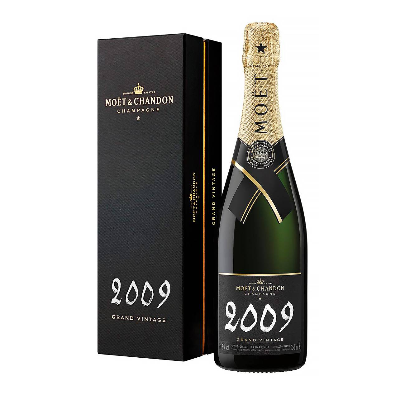 Sampanie, VINTAGE BRUT 750 ML, Moet & Chandon