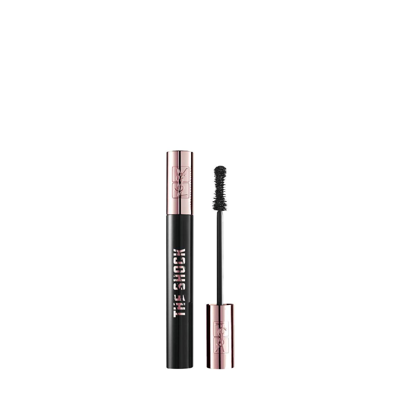 THE SHOCK WATERPROOF VOLUMIZING MASCARA 01 8 Ml imagine produs