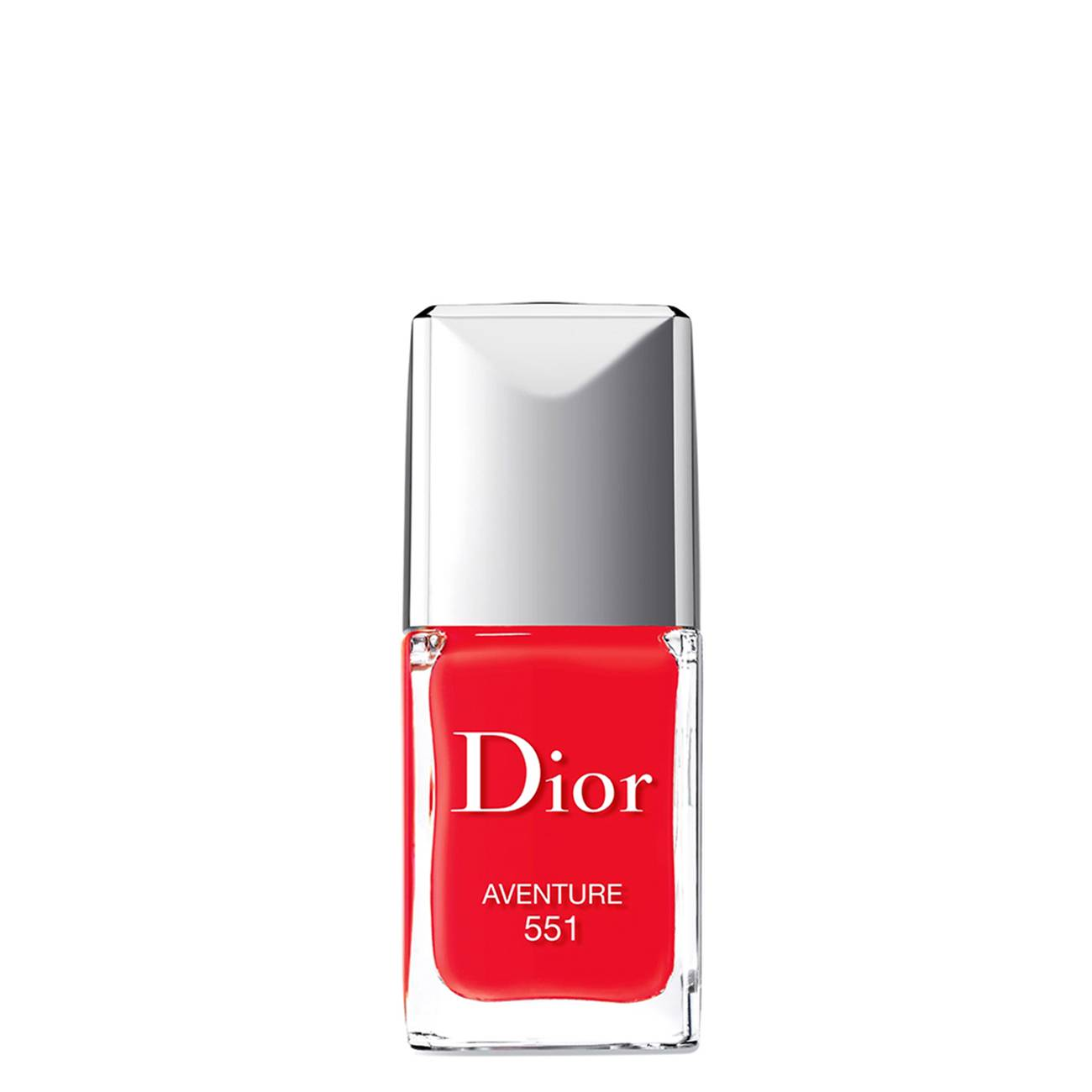 Vernis 551 10 Ml Dior imagine 2021 bestvalue.eu