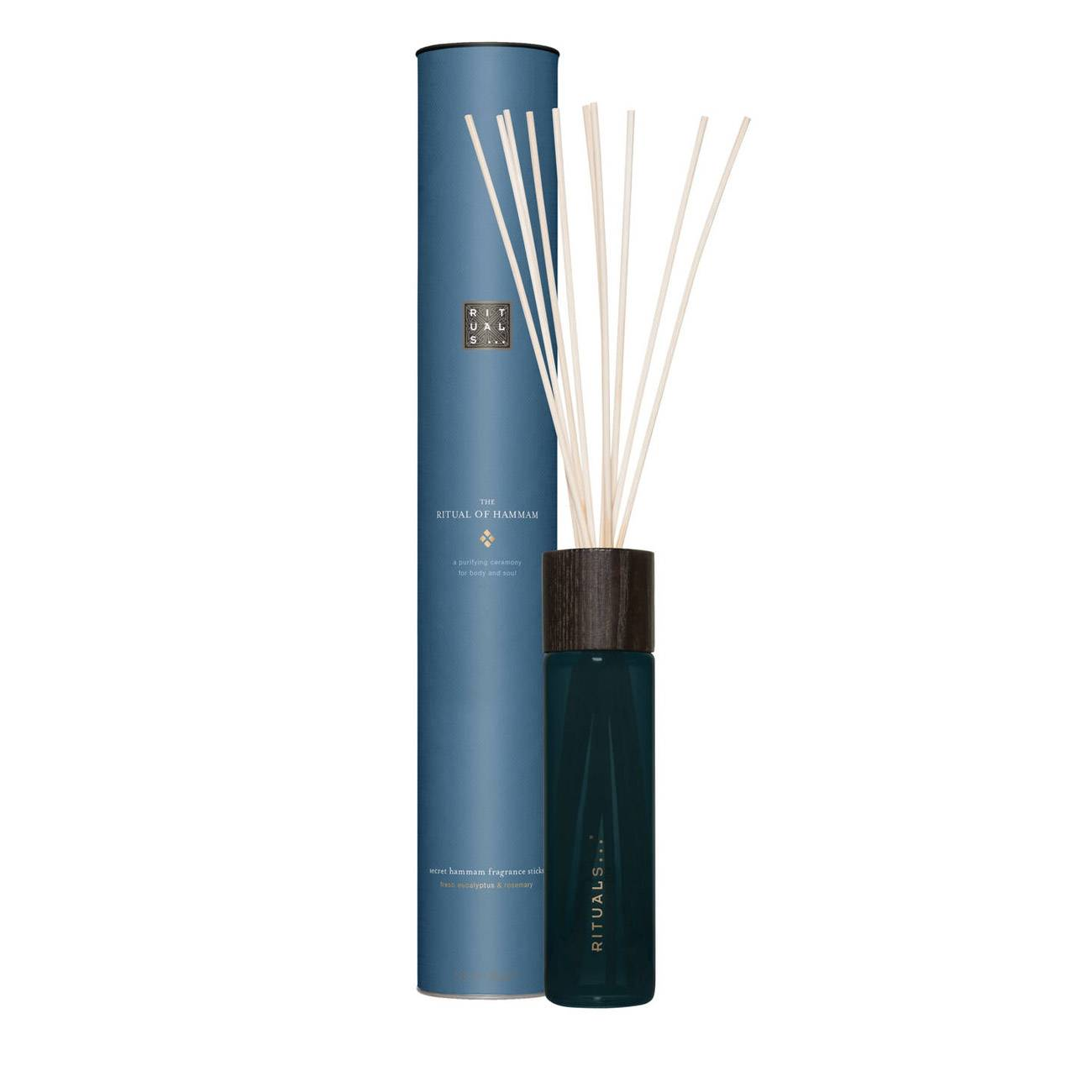 Hammam Fragrance Sticks 230 Ml Rituals imagine 2021 bestvalue.eu