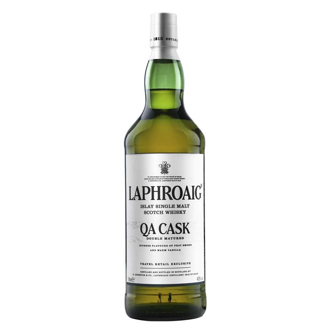 Whisky scotian, QA CASK 1000 ML, Laphroaig