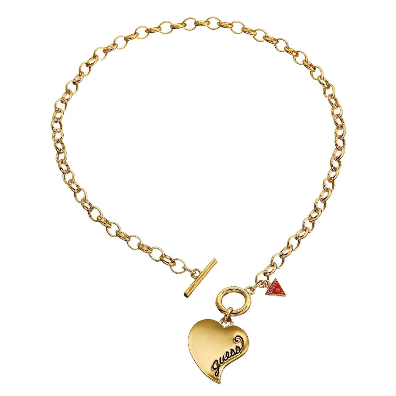HEART PENDANT UBS81306
