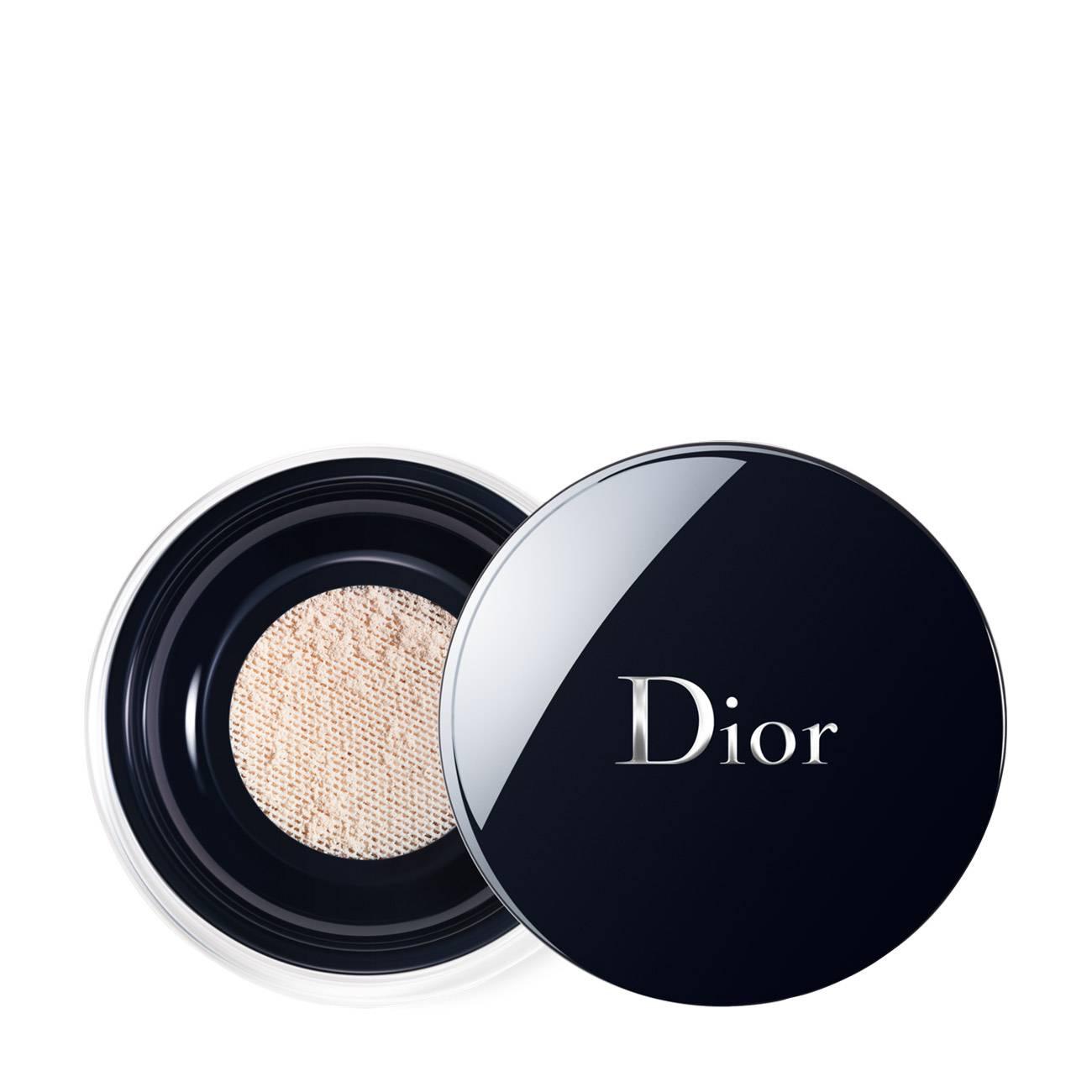 Forever Loose Powder 8 Grame Dior imagine 2021 bestvalue.eu