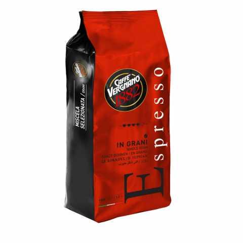 VERGNANO Espresso Cafea 1000gr