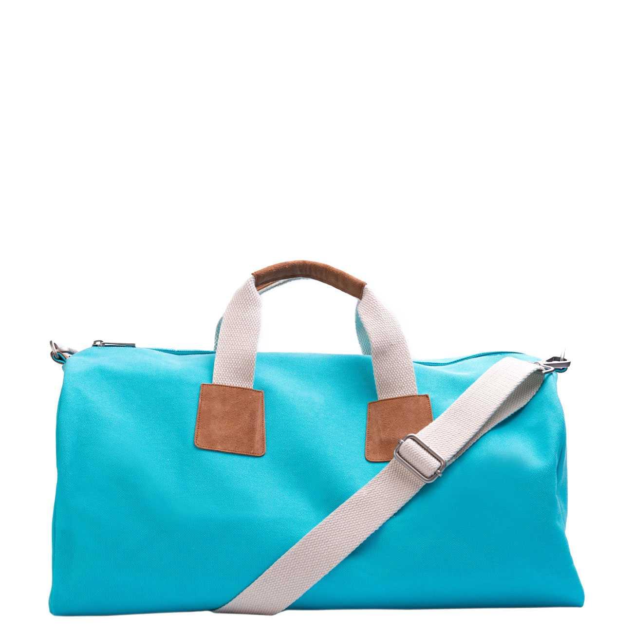 Men Bag Veracruz Turquoise imagine