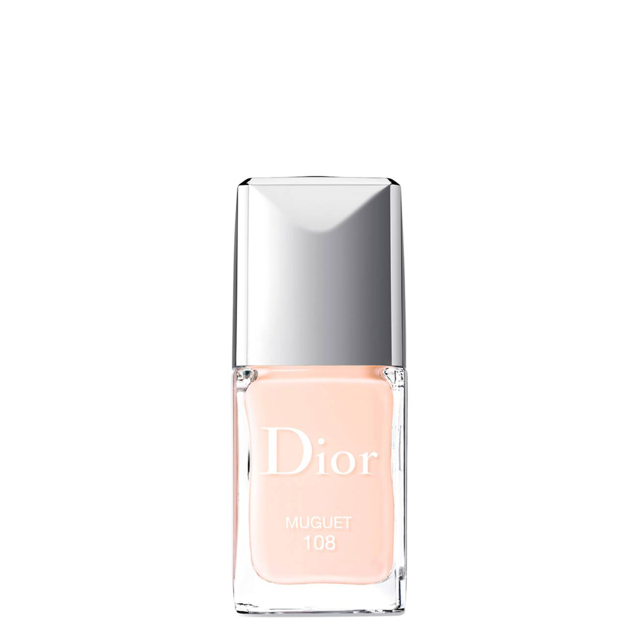 Vernis 108 10 Ml Dior imagine 2021 bestvalue.eu