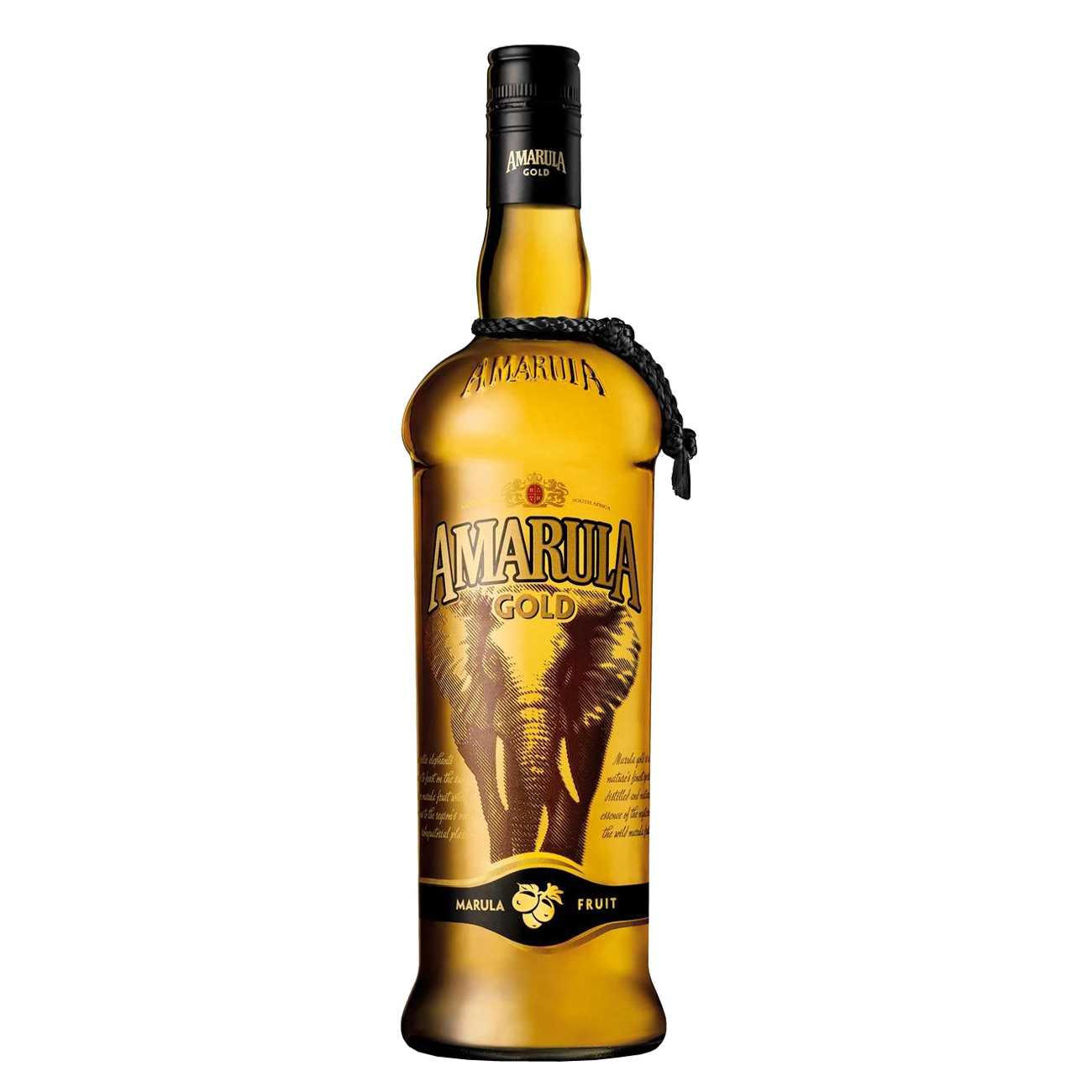 Lichior, GOLD MARULA FRUIT LIQUEUR 1000 ML, Amarula