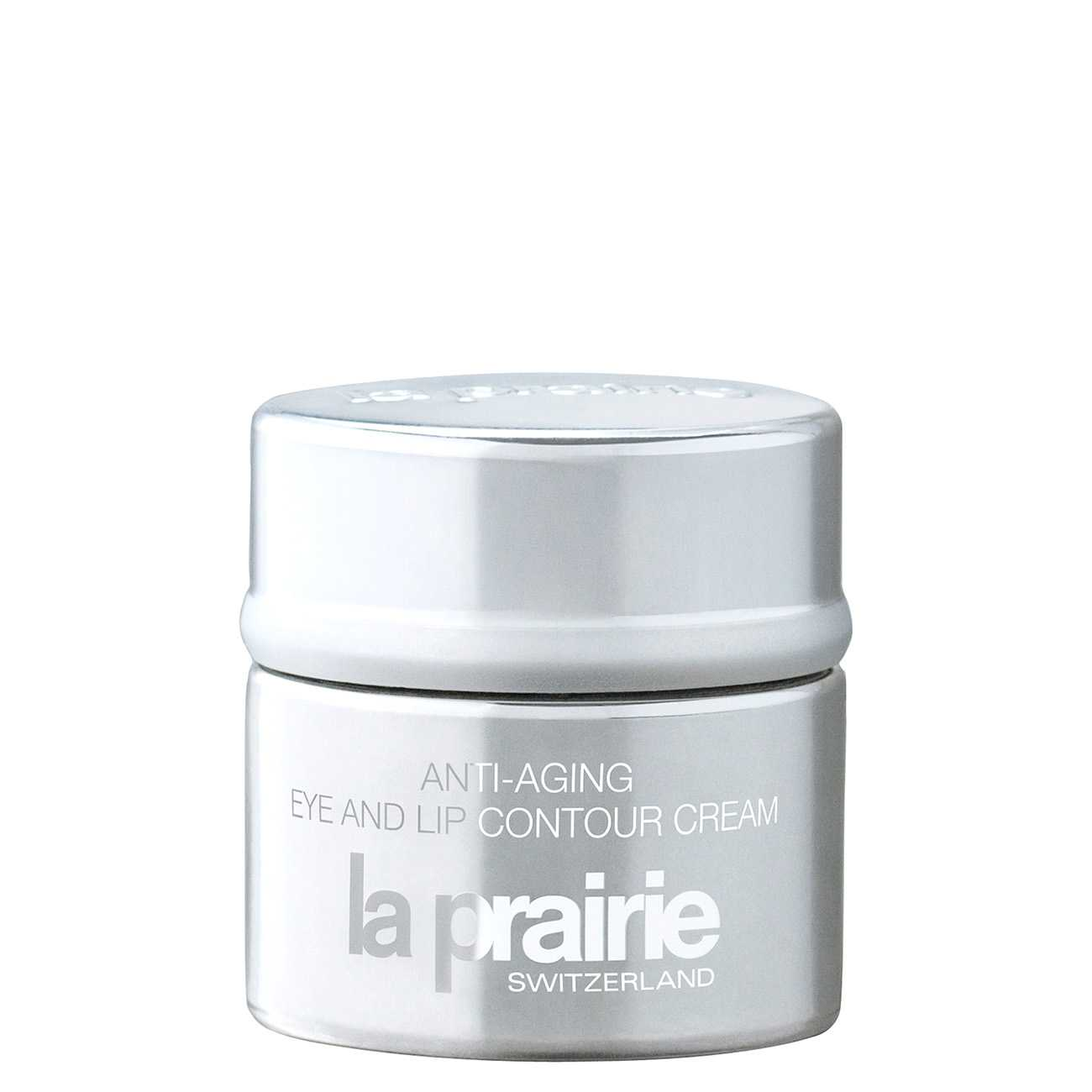 ANTI-AGING EYE AND LIP CONTOUR CREAM 20 ML