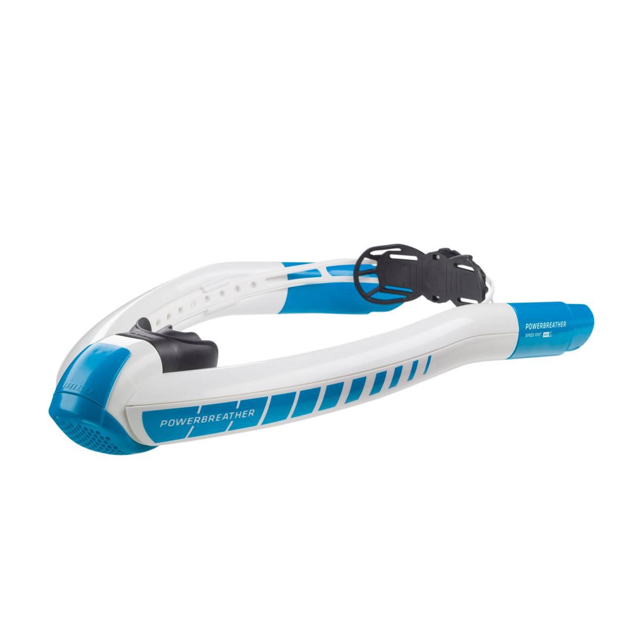 Powerbreather Wave Edition - Snorkel 2.0 imagine