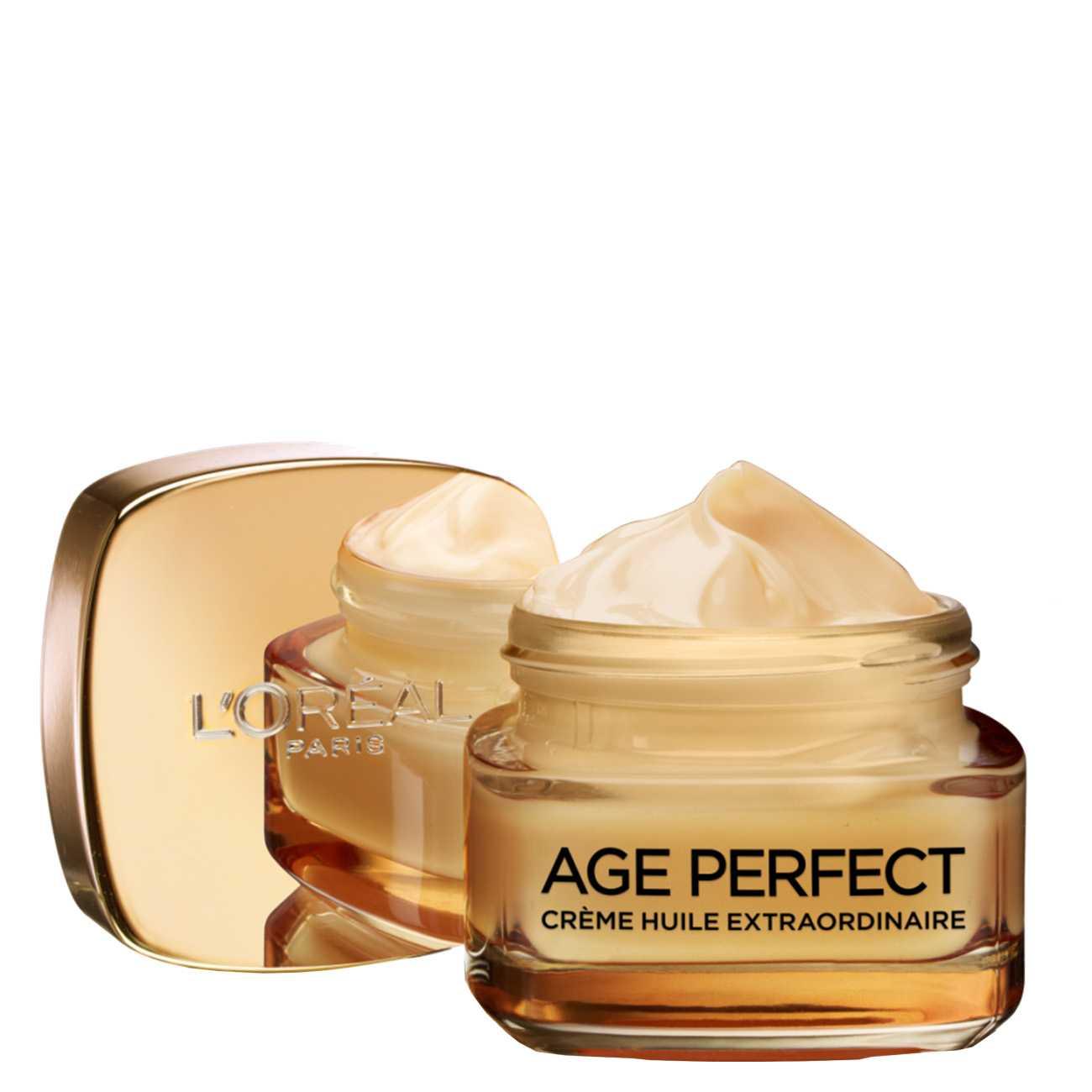 AGE PERFECT EXTRAORDINARY 50 ML imagine produs