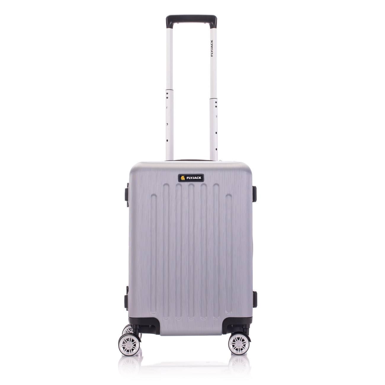 Oxford Silver Case 20