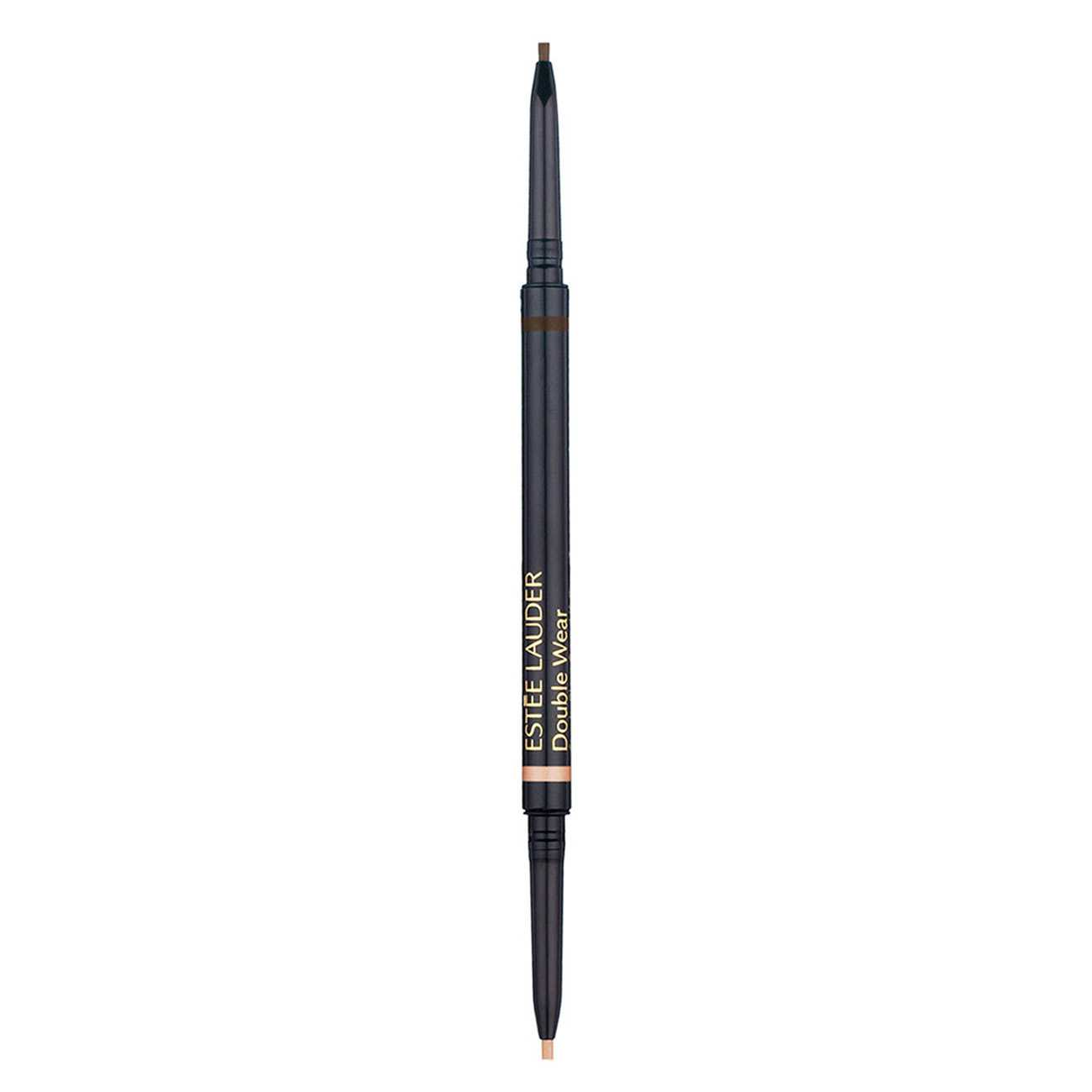 DOUBLE WEAR STAY-IN-PLACE BROW LIFT DUO 0.9 ML Black Brown 1 imagine produs