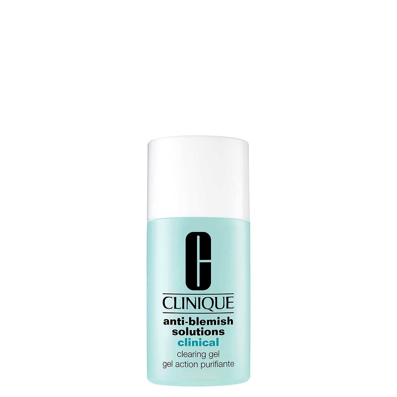 ANTI BLEMISH SOLUTIONS CLINICAL CLEARING GEL 30 ML