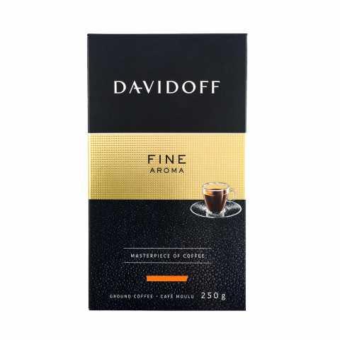Davidoff Fine Aroma Cafea 250gr