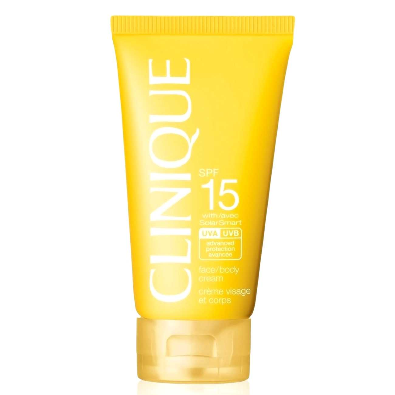 SUN FACE AND BODY 150 ML poza noua