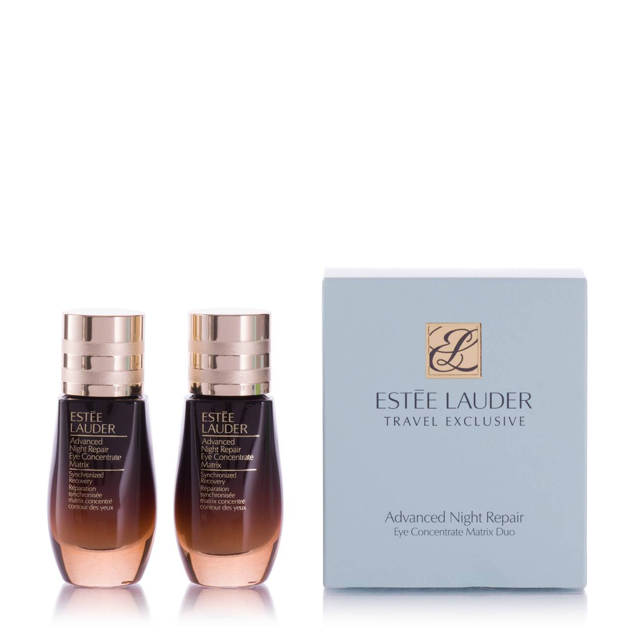 ADVANCED NIGHT REPAIR EYE CONCENTRATE MATRIX DUO SET 30 Ml